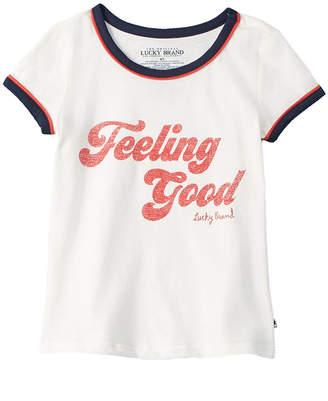 Lucky Brand Evie T-Shirt