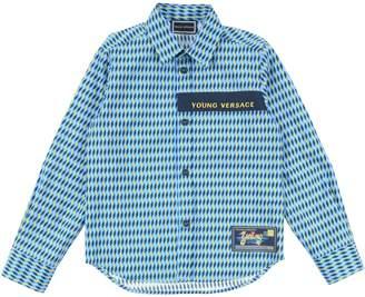 Versace YOUNG Shirts - Item 38784047DP
