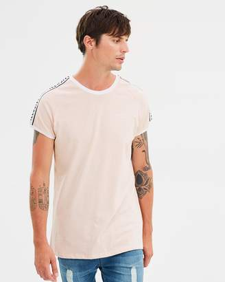 Short Sleeve Flagship Tee