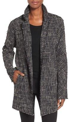 Women's Nic+Zoe Tweed Jacket $228 thestylecure.com