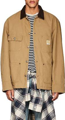 R 13 Men's Spring Workman Cotton Jacket