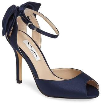Nina Martina Ankle Strap Pump (Women)