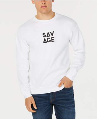 American Rag Men Savage Graphic Sweatshirt
