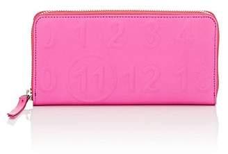 Maison Margiela Women's Nappa Leather Wallet