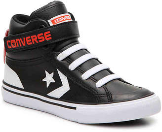 Converse Chuck Taylor All Star Pro Blaze Toddler & Youth High-Top Sneaker - Boy's