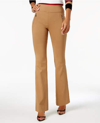 INC International Concepts I.n.c. Curvy-Fit Wide-Leg Pants, Created for Macy's