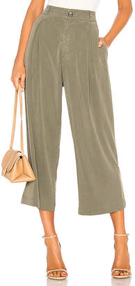 Rachel Pally Twill James Pant