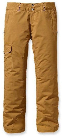 Patagonia W's Insulated Rubicon Pants