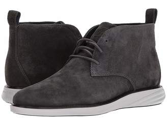 Cole Haan Grand Evolution Chukka Waterproof Men's Shoes