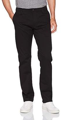 Lee Men's Modern Series Straight-Fit Chino Pant