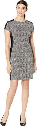 Karen Kane Women's Euro Knit Dress