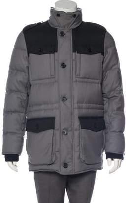 Victorinox Down Field Jacket w/ Tags