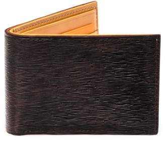 Magnanni Slim Leather Bifold Wallet