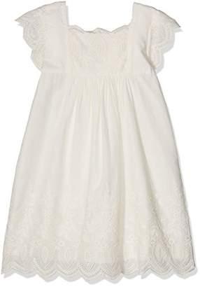 Mini A Ture Noa Noa Miniature Girl's Mini Anglaise Dress,(12 Years)