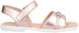Moschino Sandals - Item 11606702WS