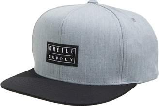 O'Neill Splits Colorblock Hat