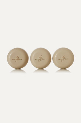 Burberry Beauty - My Soap Set, 3 X 100g - Colorless