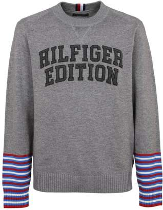 Tommy Hilfiger Branded Knitted Sweater