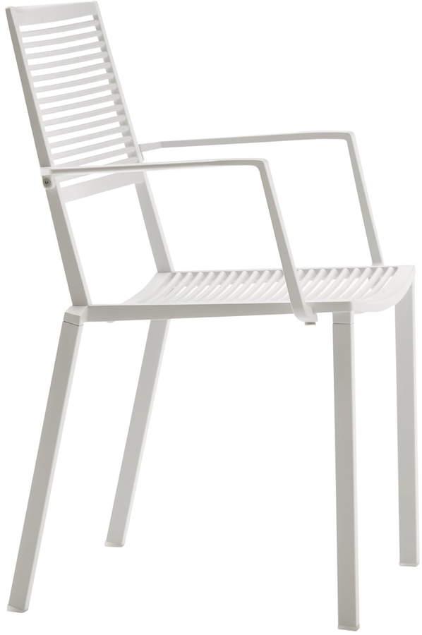 Fast spa Fast - Easy Armlehnstuhl, Weiß