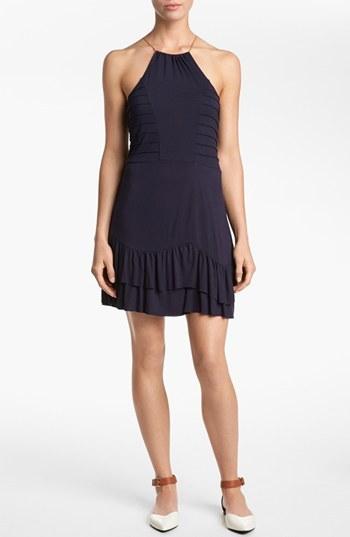 Piper 'Delilah' Cutaway Dress