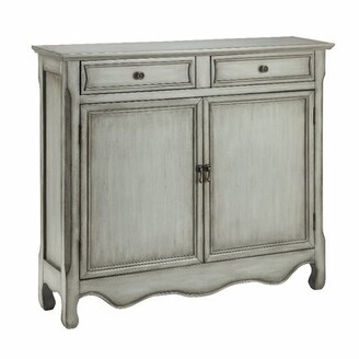 Stein World Cupboard 2 Door Accent Cabinet