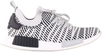 adidas Sneakers Nmd-r1 Stlt Primeknit Men's Sneakers With Striped Effect