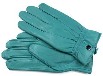 EMPORIUM LEATHER Leather Emporium Women's Soft Leather Fully Lined Gloves 8910