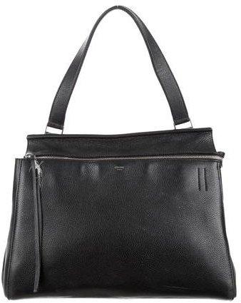 CelineCéline Large Edge Bag