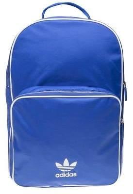 adidas New Mens Blue Adicolour Polyester Backpack Backpacks
