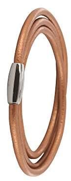 Belli Baci Large Belly-Baci Charm Bracelet-Stainless Steel - 50 cm - 3181210650