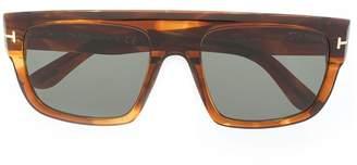 Tom Ford Alessio sunglasses