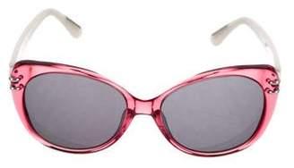Roland Mouret Zeppo Oversize Sunglasses w/ Tags