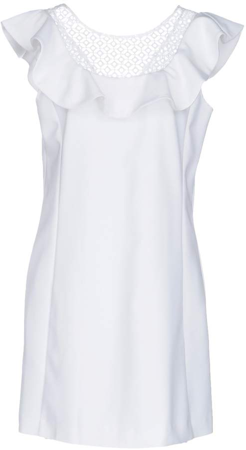 Bel Air BELAIR Short dresses - Item 34745088