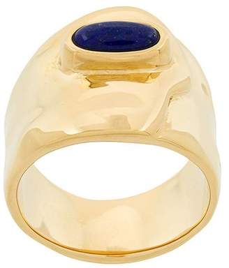 Aurelie Bidermann Peggy lapis ring