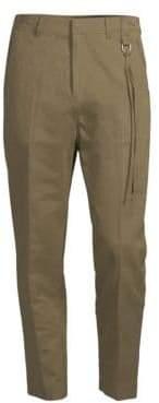 P.L.C. Men In Silhouette Cotton-Blend Baggy Pants