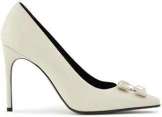 Off-White Off White Arrow stilettos