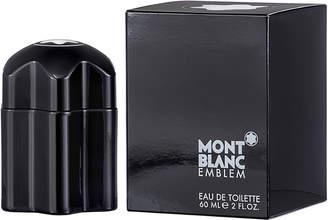 Montblanc Mont Blanc 2Oz Emblem Eau De Toilette Spray