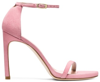 The Nudistsong Sandal $398 thestylecure.com