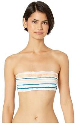 1c23b590b29b1 Bandeau Tube Top Bathing Suit - ShopStyle