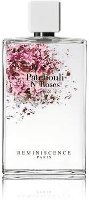 Reminiscence Patchouli N' Roses Eau De Parfum Spray - 100ml/3.4oz