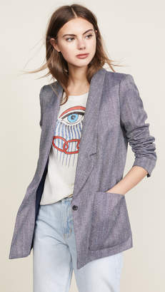 Rachel Comey Lighweight Loveless Blazer