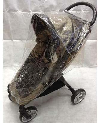 Baby Jogger New Raincover for City GT (142)