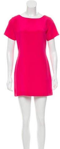 3.1 Phillip Lim3.1 Phillip Lim Metallic-Accented Cutout Dress