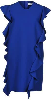 MSGM Short dresses - Item 34853697BX