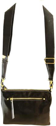 Equipt4U Faux Leather Crossbody
