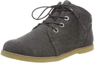 BearPaw Womens Claire Black Boot 10 M