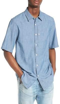 G Star Bristum Chambray Shirt