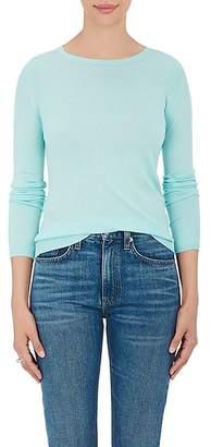 Barneys New York Women's Silk-Cashmere Sweater - Mint