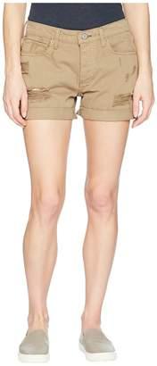 Lucky Brand The Boyfriend Shorts in Reyes Women's Shorts