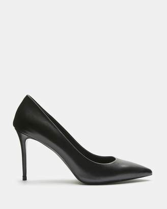 Theory Leather Pump